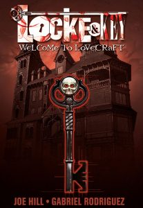 Locke&Key: Welcome to lovecraft