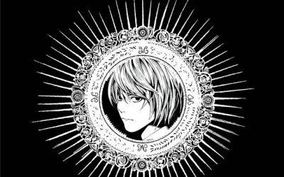 Death Note Vol 1 – Black Edition