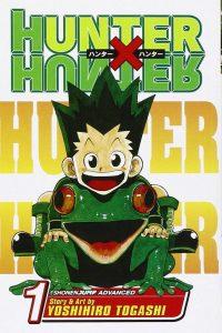 hunterxhunter-vol1