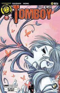 Tomboy issue 9
