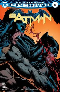batman rebirth issue 5