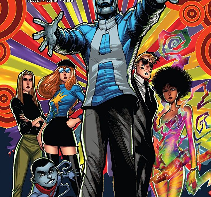 Age Of X-Man: Apocalypse & The X-Tracts (2019) #1 (of 5)