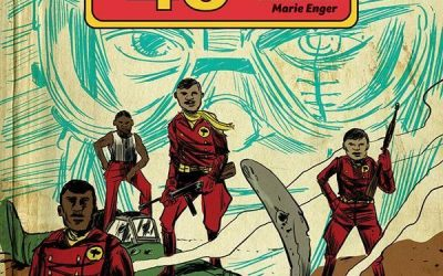Black Hammer '45: From the World of Black Hammer #1