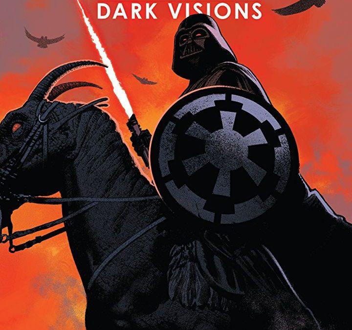 Star Wars: Vader – Dark Visions (2019) #1 (of 5)
