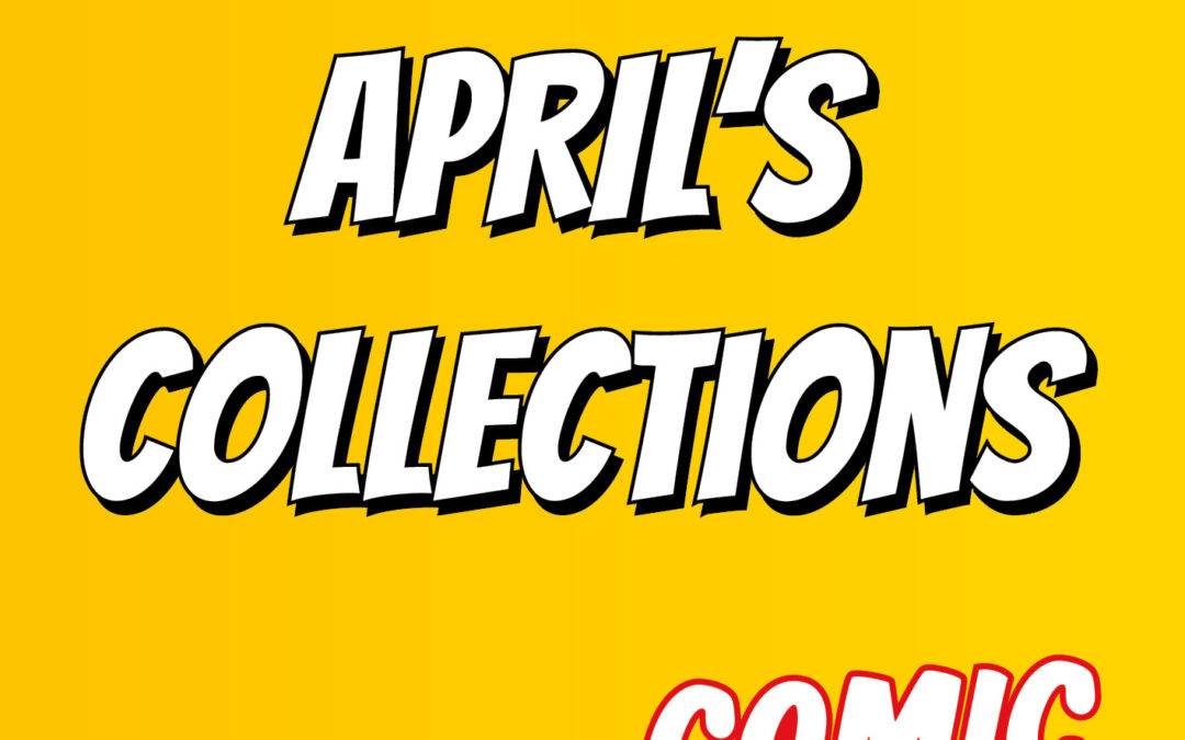 April's Collections Arrivals
