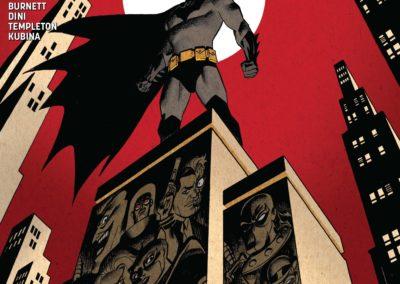 Judge Dredd Blessed Earth graphic novel